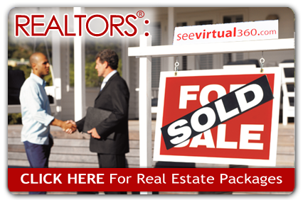 REALTOR VIRTUAL TOUR SERVICES, information on virtual tours for Realtors